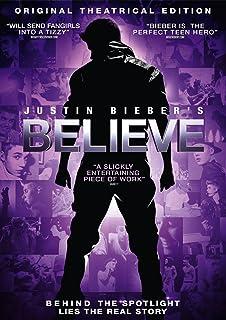 Justin Bieber: Never say never [DVD]: Amazon.es: Justin Bieber ...