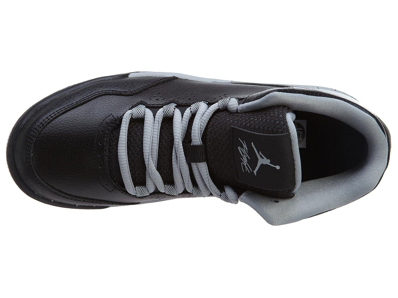 the best attitude ca993 47bf3 Amazon.com  Nike Jordan Flight Origin 2 (PS) 705161-005 Wolf Grey   Black    White 12.5 M US Little Kid  Shoes
