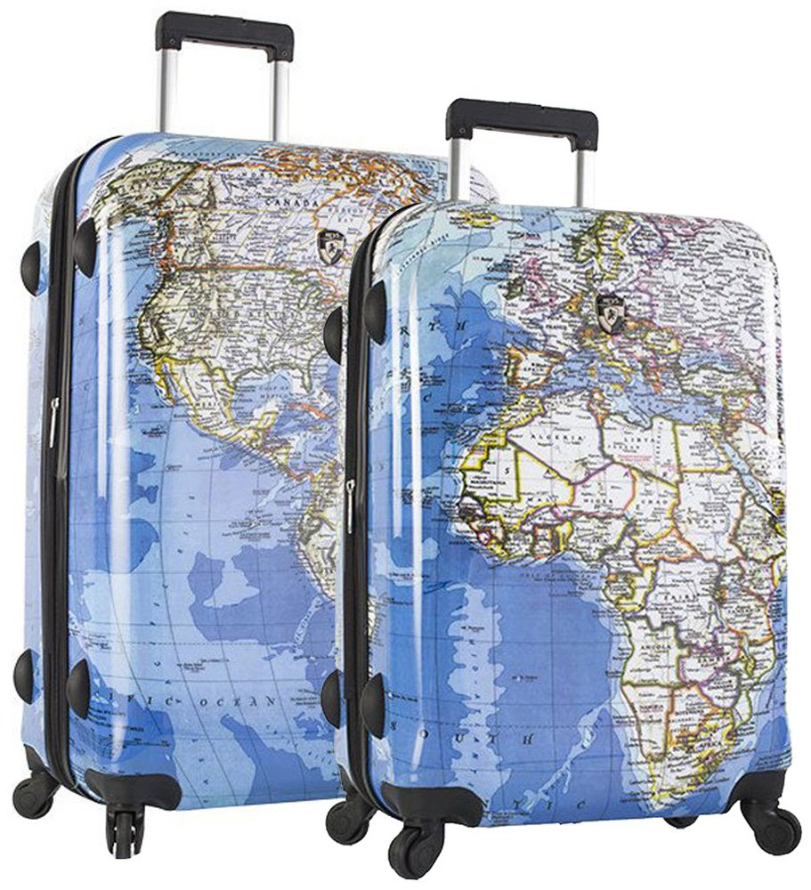 Heys America Explore 2 Piece Set (26'' & 30'') by HEYS AMERICA