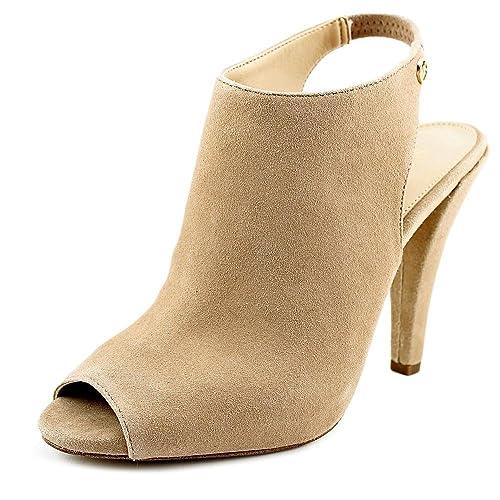 Michael Michael Kors Adams - Botas para Mujer, Color Caqui Oscuro: Amazon.es: Zapatos y complementos