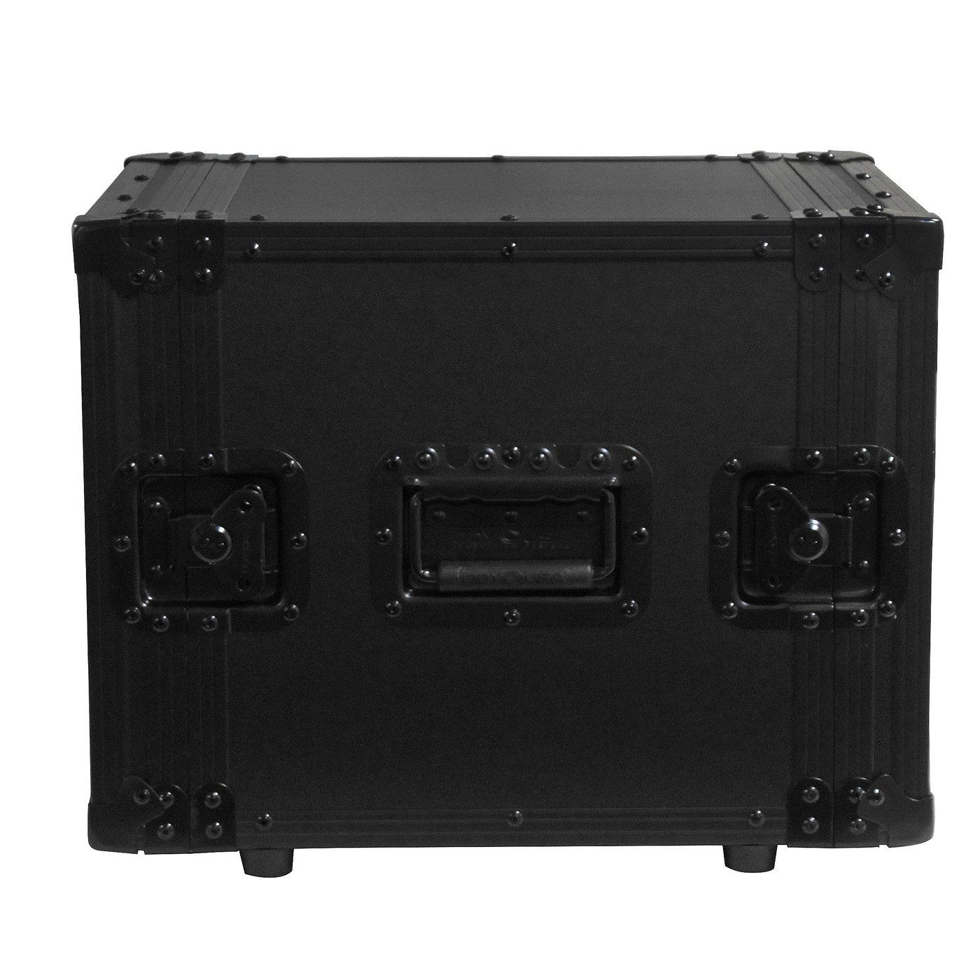 Odyssey Cases FZHIT520BL | HiTi P520L Compact Photo Printer Case Black Label