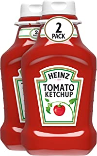 product image for Heinz Tomato Ketchup (50.5 oz Bottles, 2 Count)