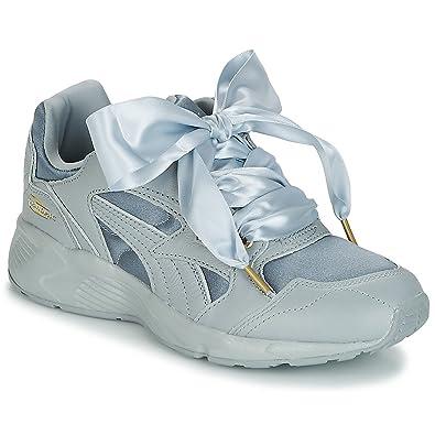 online store 7757b 548f6 Puma Prevail Heart Satin Wn's/Gris: Amazon.fr: Chaussures et ...