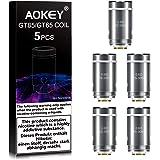 AOKEY GT65/GT85 電子タバコ専用 0.6oHm コイル