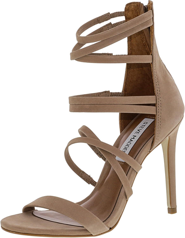 5bf8bd4e464 Steve Madden Women's Tierney Blush 9 M US: Amazon.co.uk: Shoes & Bags