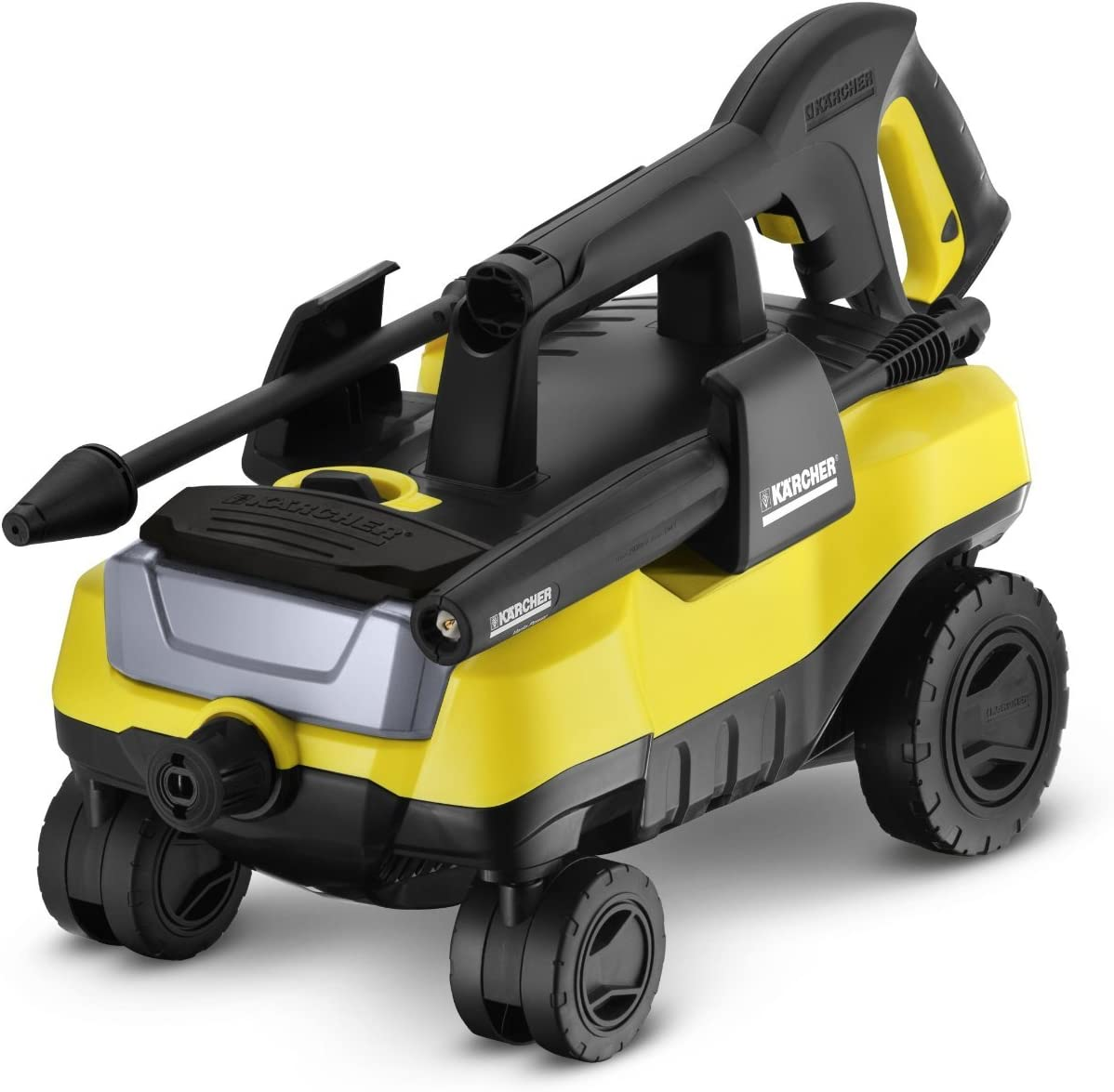 Top 5 Best Pressure Washer For Cars [August 2021] 5