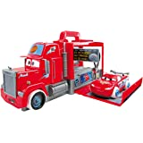 Smoby - 360135 - Cars Carbone Mack Truck