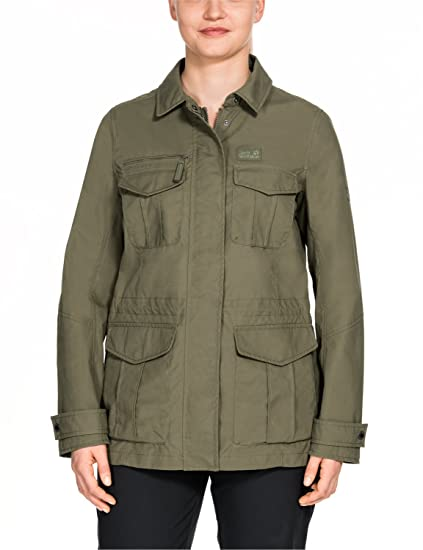 a8aa4a7cfe5 Amazon.com: Jack Wolfskin Women's Rock View Jackets: Clothing