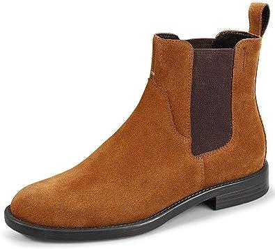 Chelsea Boots, Braun Caramel