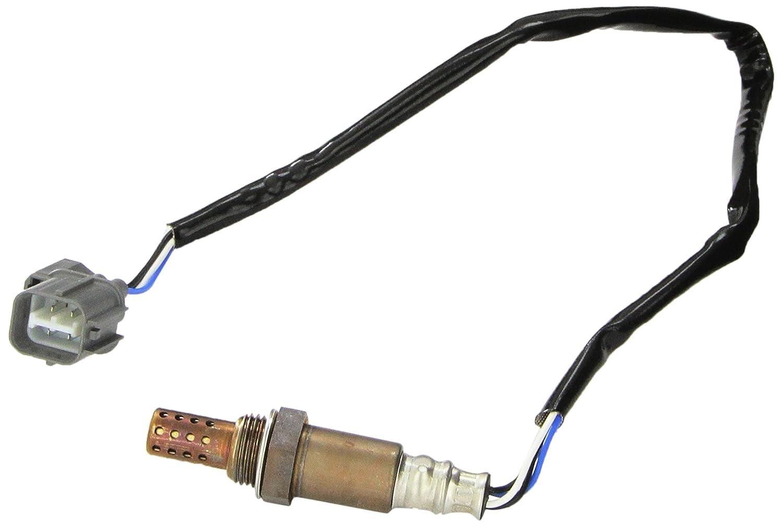 Denso 234 4368 Oxygen Sensor Air And Fuel Ratio 05 Honda Wiring Automotive