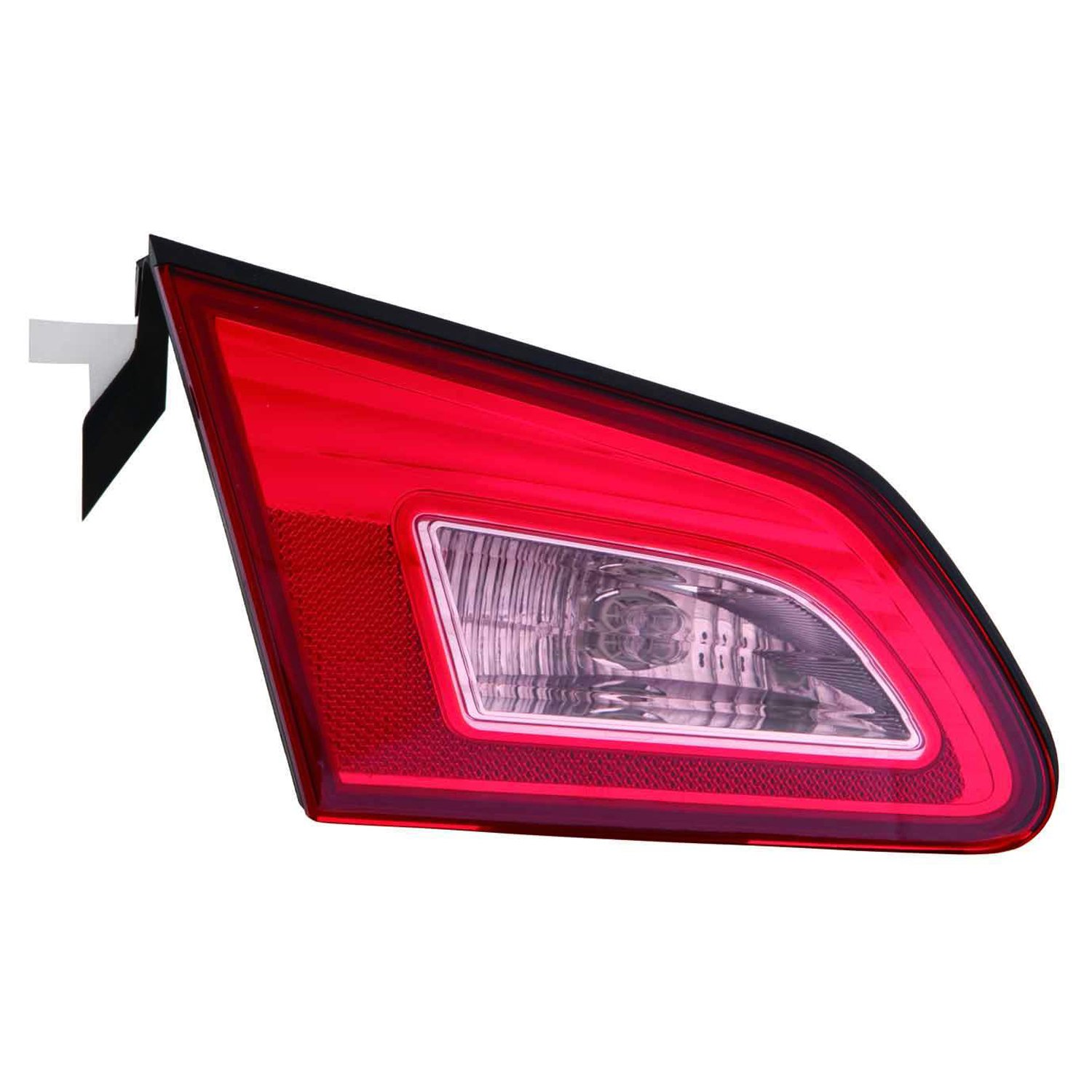 OE Replacement INFINITI G25 Tail Light Assembly Partslink Number IN2882104