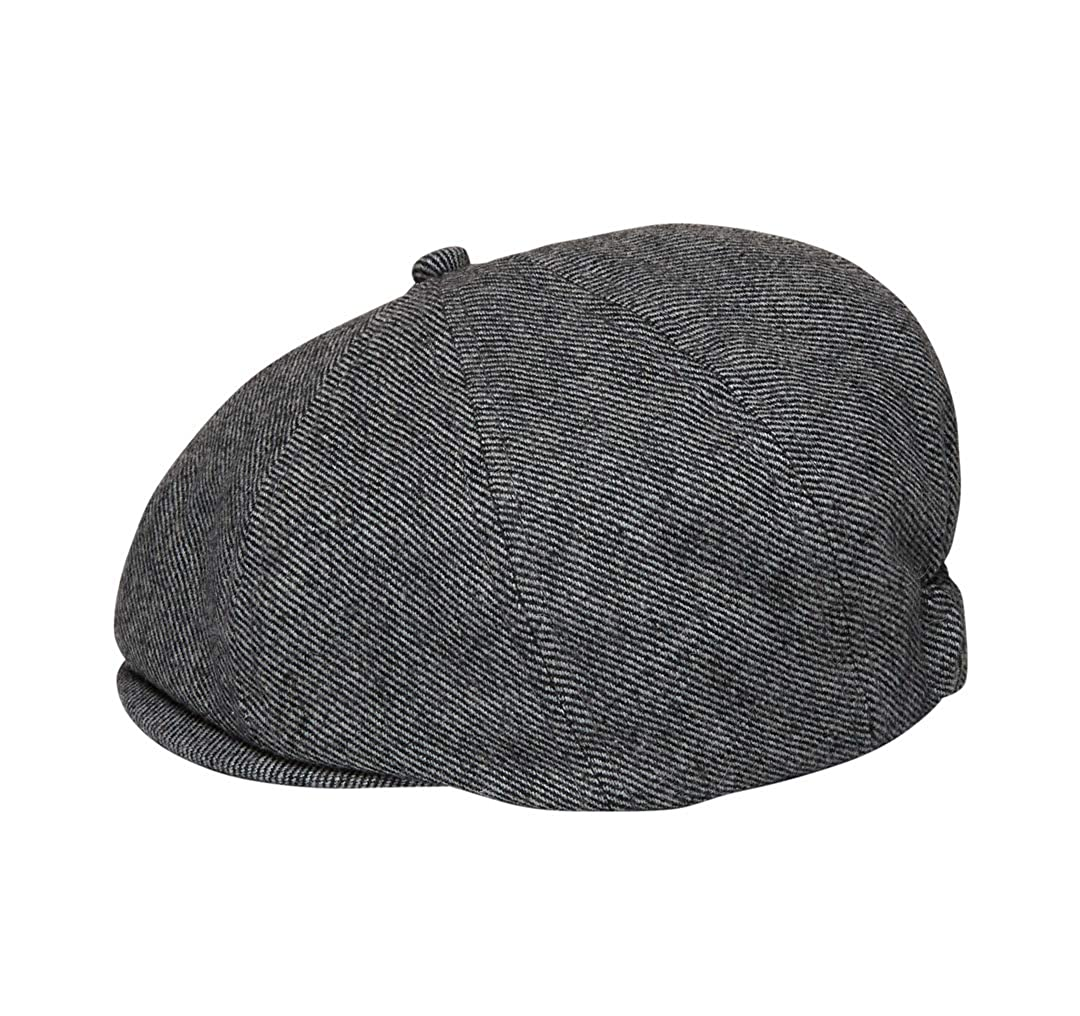 c87953a98d5 Amazon.com  Born to Love - Baby Boy s Hat Vintage Driver Caps (8 Colors)   Clothing