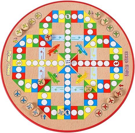 Sudoku Juego de Mesa de Madera con cajón - Libro de Rompecabezas ...