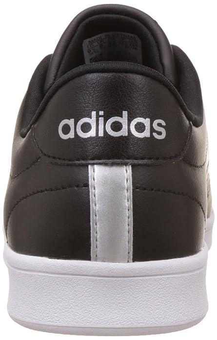 adidas Women's Advantage Clean Qt Low Top Sneakers