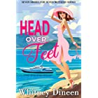 Head Over Feet: A Royal Romantic Comedy (Seven Brides for Seven Mothers Book 6)
