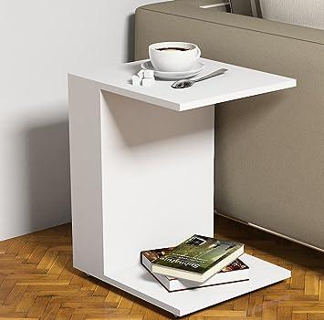 jour tavolino basso da salotto con ruote - materiale in legno ... - Tavolino Per Letto Con Rotelle