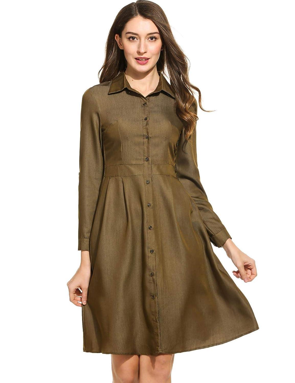 7cb020e6f7ae7 Top 10 wholesale Mid Length Skater Dress - Chinabrands.com