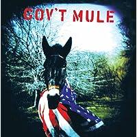 Gov't Mule (Vinyl)