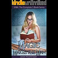 Magic Makes the Man: Jinn - The Complete Series