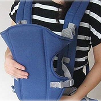 Mochila PortaBebes Porta Bebes baby carriers Backpack Confort y Seguridad 2434r: Amazon.es: Electrónica
