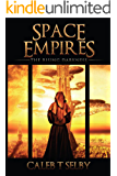 The Rising Darkness (Space Empires Book 1)