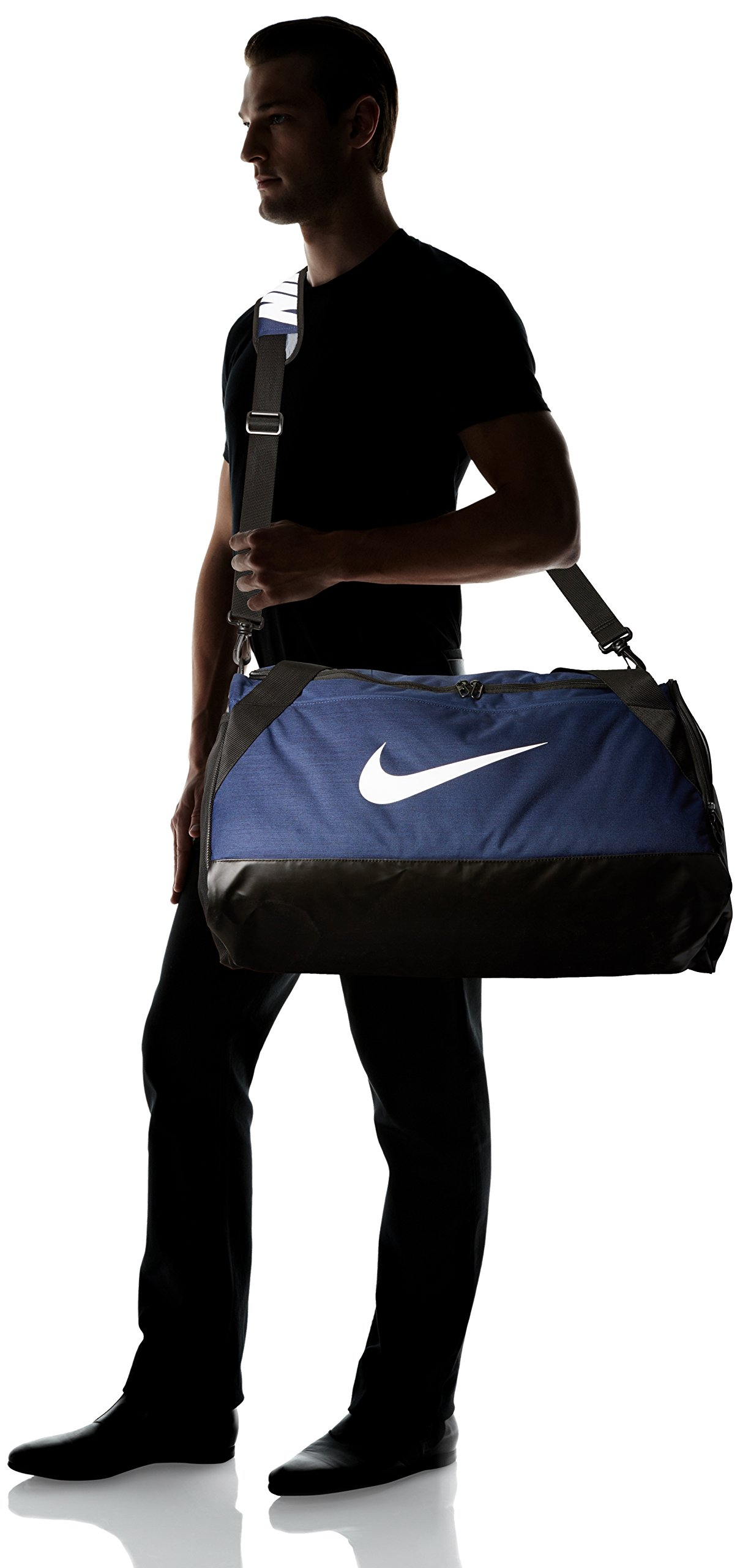 NIKE Brasilia Training Duffel Bag 5960838daf4ef