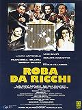 Roba Da Ricchi (Dvd)