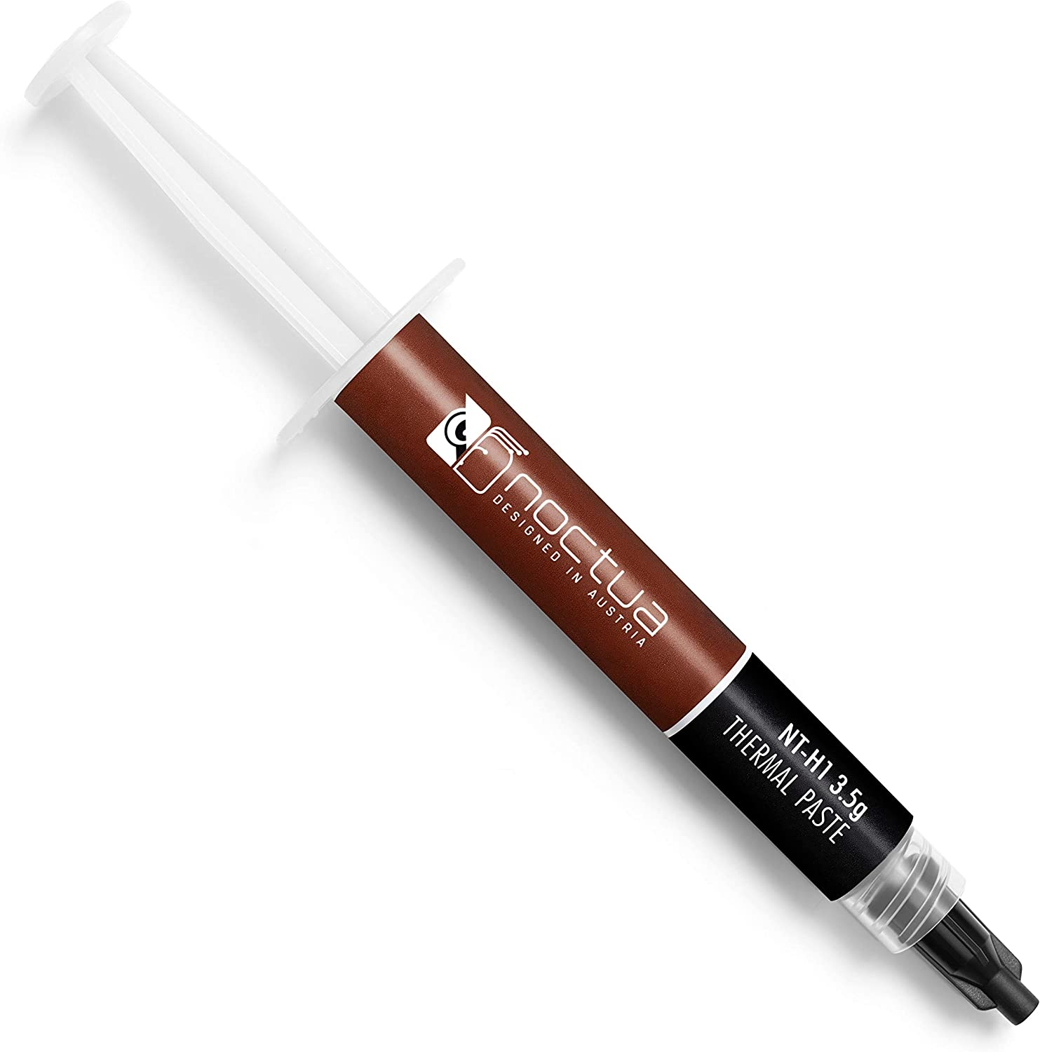 Noctua NT-H1 Pro-Grade Thermal Compound Paste (Gray) 1.4 ml, 3.5g