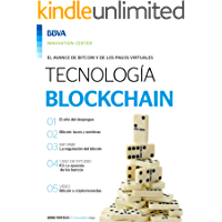Ebook: Tecnología blockchain (Fintech Series)