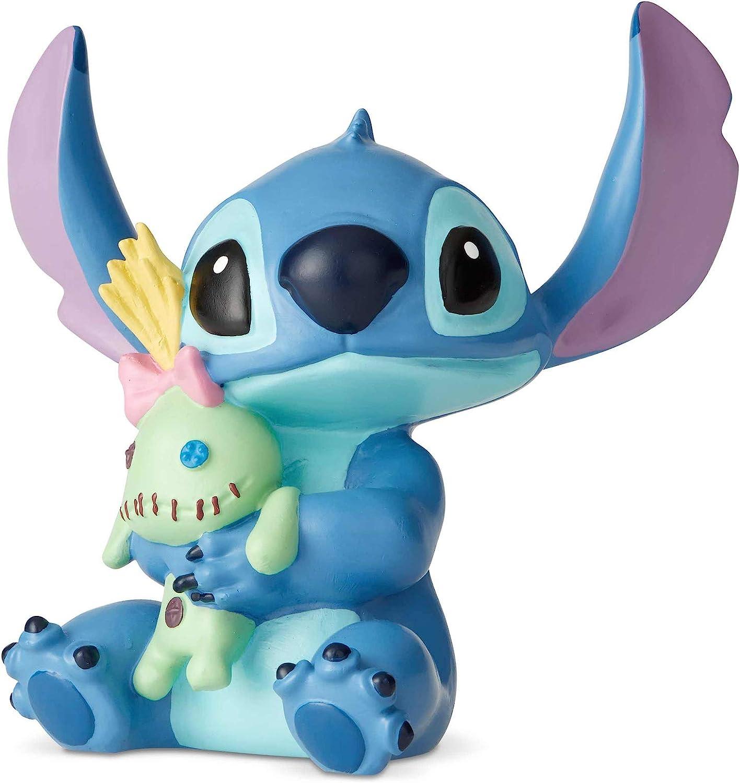 Disney 6002187 Stitch con la muñeca