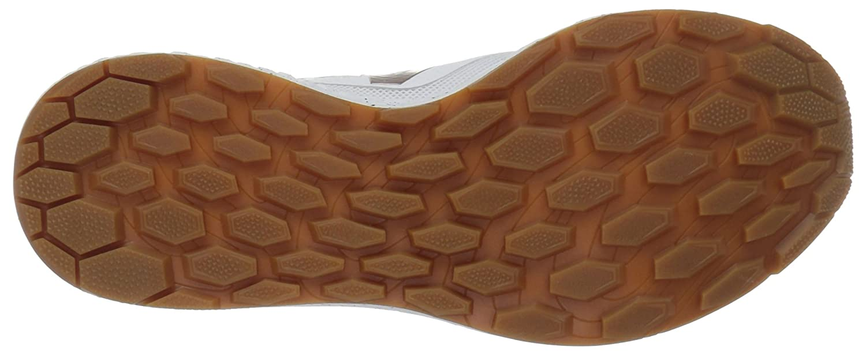 New Balance Women's Fresh Foam Gobi Trail Running Shoe B01FSIVLVA 9 B(M) US White/Rose Gold