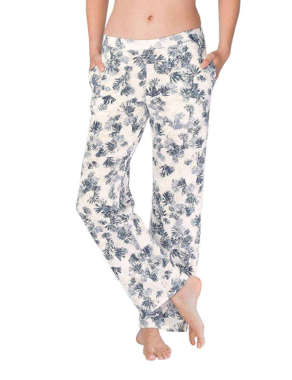 TALLA 44 ES/talla de fabicante: M. Calida Favourites Trend Pantalones de Pijama para Mujer