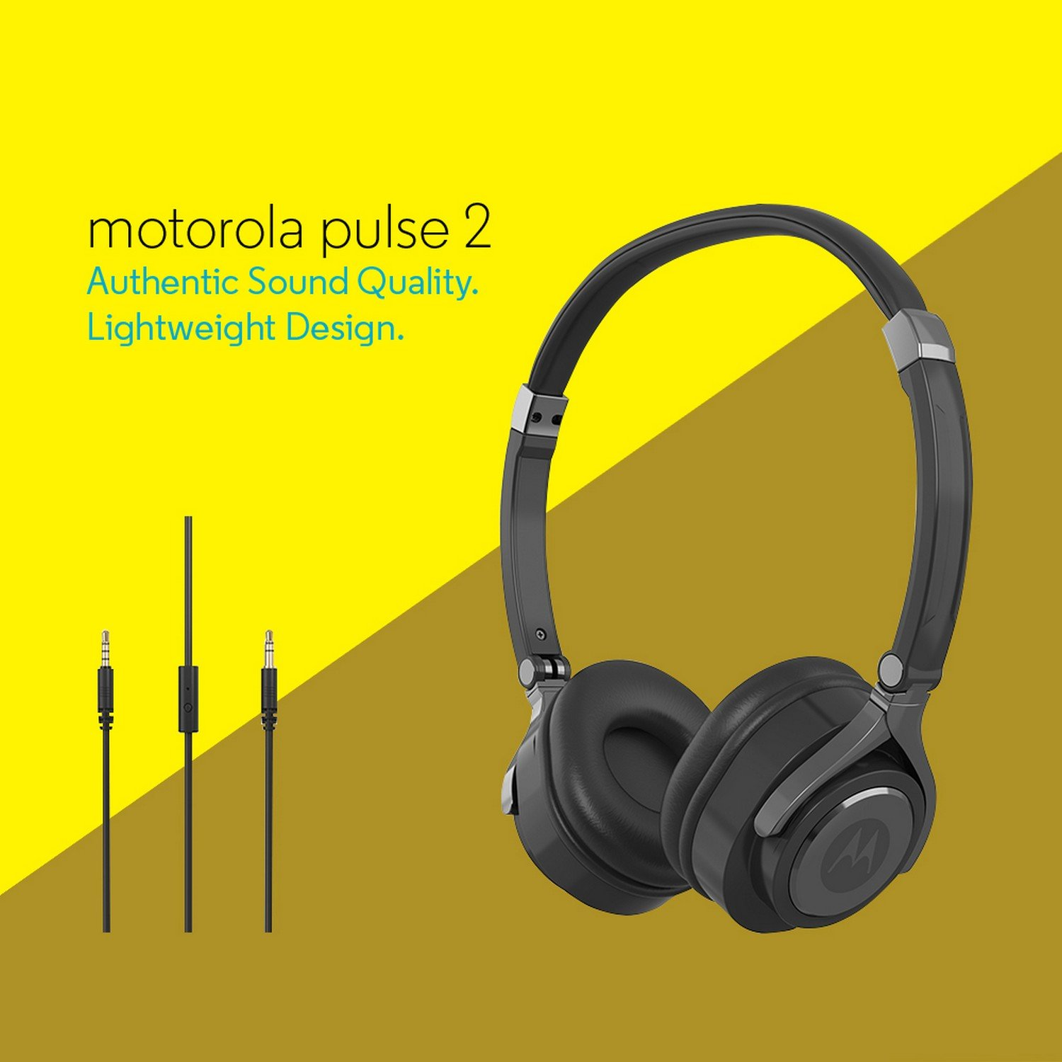 motorola pulse 2 wired headset review