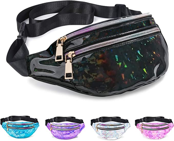 Fish On Ombre Travel Luggage Strap Adjustable Suitcase Packing Belt
