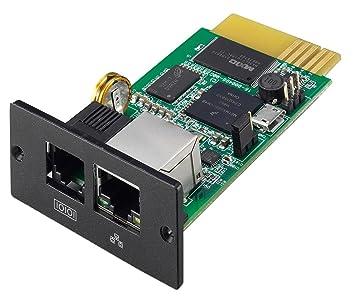 SNMP NETWORK CARD FOR V7 UPS Sonstige