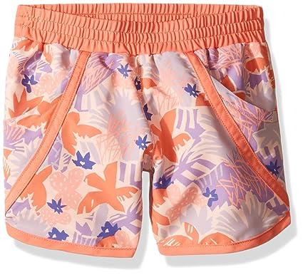 2772dc0711 Amazon.com: Columbia Girls' Solar Stream Ii Boardshorts: Clothing