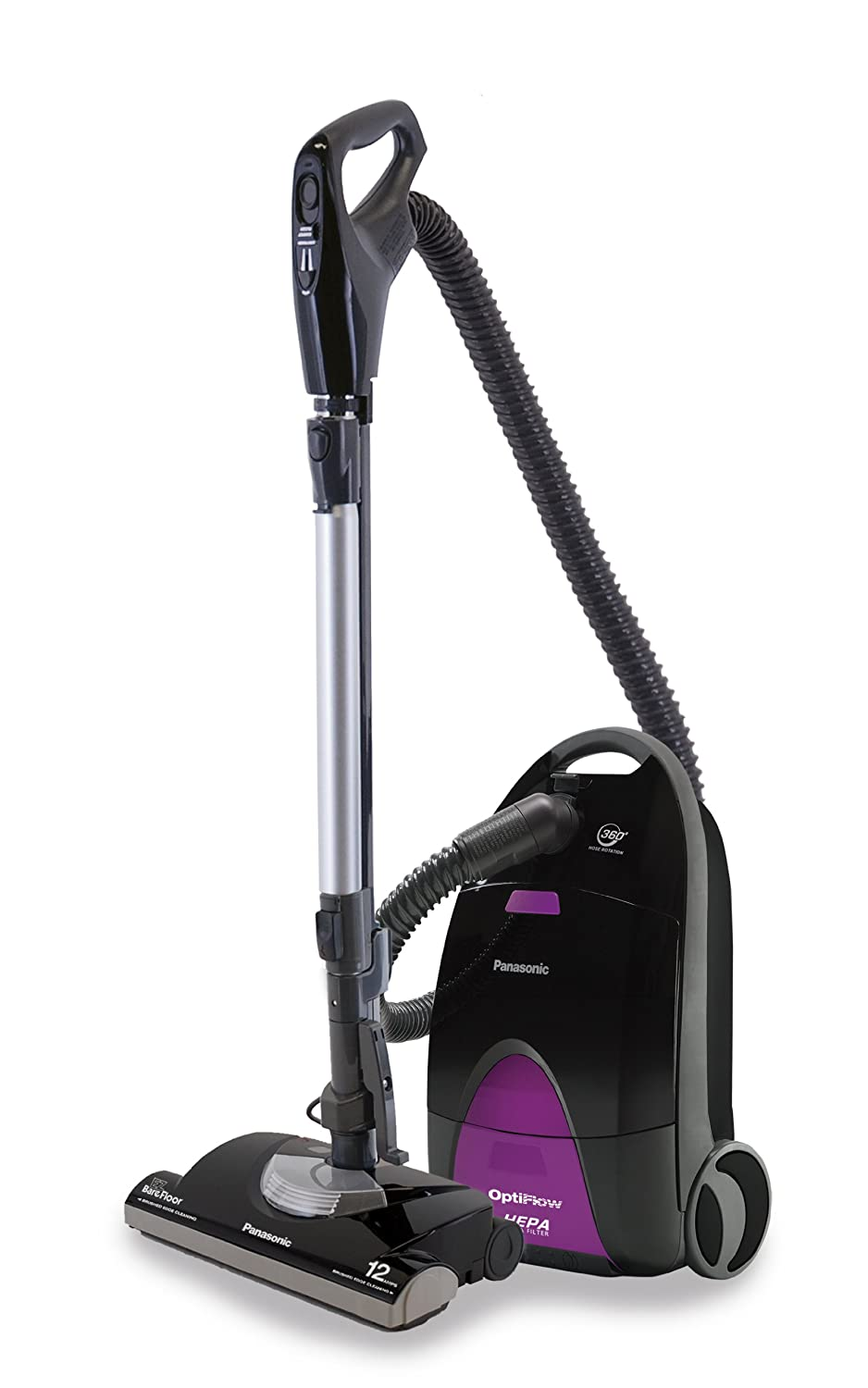 Top 10 Best Canister Vacuum Cleaner (2020 Reviews & Buying Guide) 8