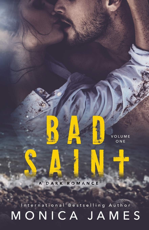 Bad Saint (1) (All the Pretty Things Trilogy): Amazon.es ...