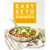 誤解させる控えめな選択するSimply Keto: A Practical Approach to Health & Weight Loss, with 100+ Easy Low-Carb Recipes (English Edition)
