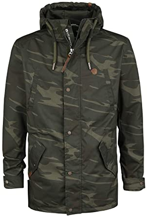 Kickin Alife And Veste Camouflage S Ron SS5rw0