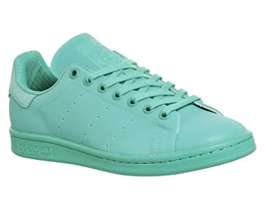 super popular 11937 79bcb Amazon.com | adidas Stan Smith Adicolor S80250 Womens Shoes ...