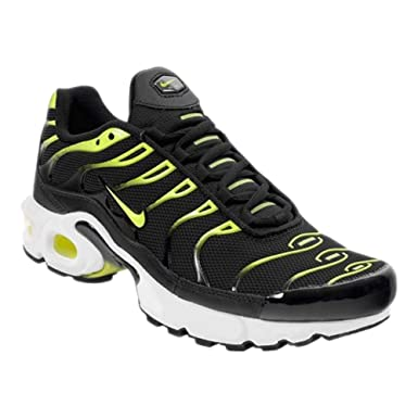 0730b008af Amazon.com: Nike Air Max Plus GS Tn Tuned 1 Trainers 655020 Sneakers ...