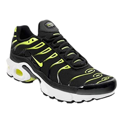 the latest e757d b8ee0 Nike Air Max Plus GS Tn Tuned 1 Trainers 655020 Sneakers Shoes