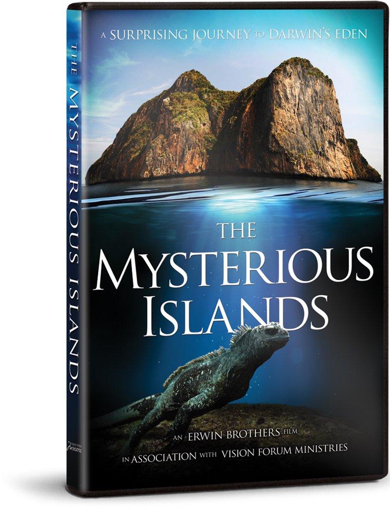 amazon com the mysterious islands doug phillips joshua phillips