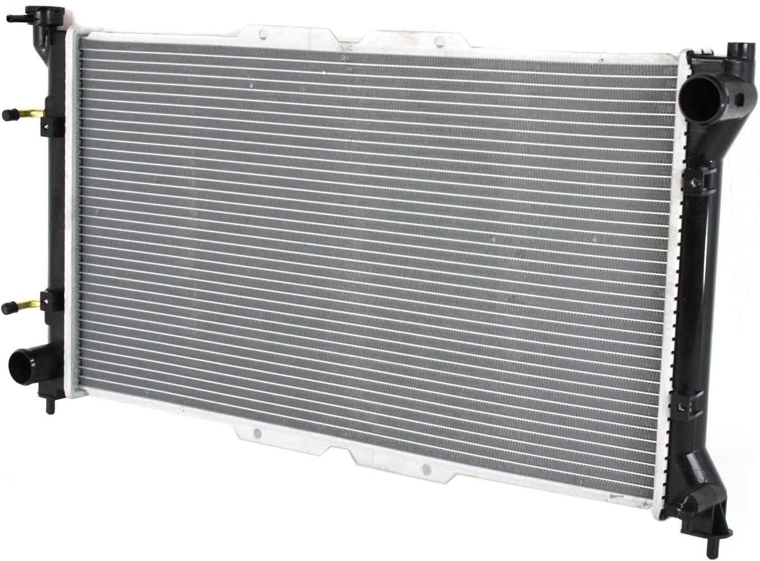 Radiator Spectra CU1853 fits 95-99 Subaru Legacy