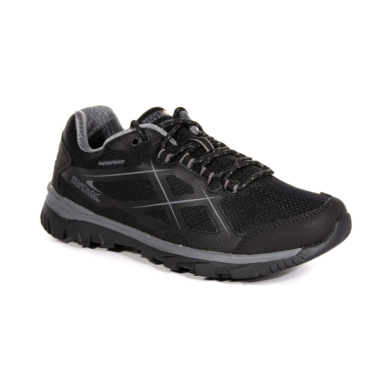 (noir Granite 9v8) REGV7  Regatta Kota Low Chaussures de Randonnée Basses Homme 6 UK (39 EU) EU