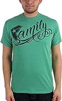 Famous Stars and Straps - - Famille T-shirt Premium pour hommes