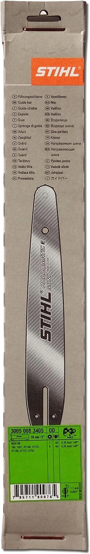 """Stihl Führungsschiene 30cm 1,1mm 1//4/""""P 30050083405 Schwert Rollomatic E MSA 200"""