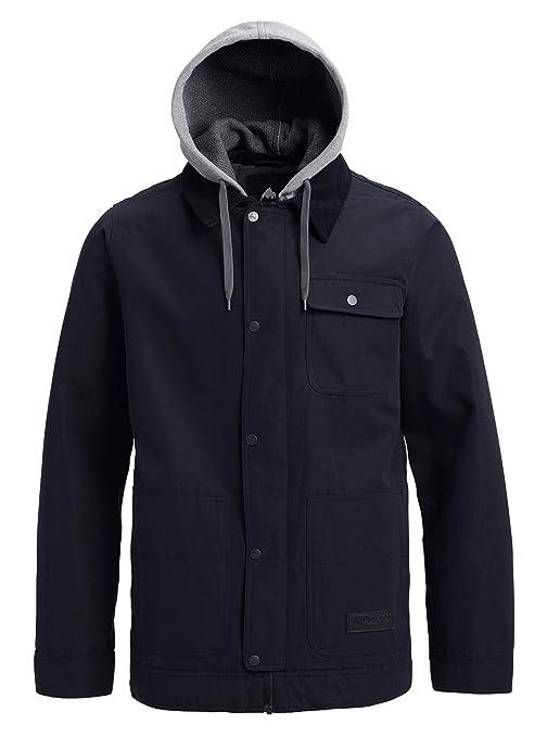Burton Dunmore Snowboard Jacket Mens