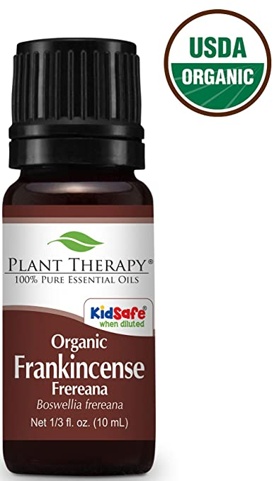 Frankincense Frereana Oil